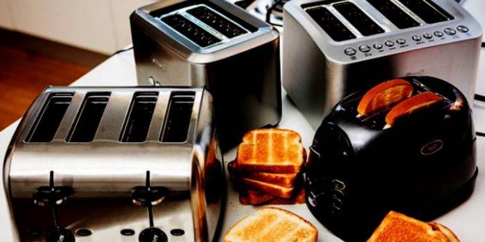 Как добре да почистим тостера вкъщи