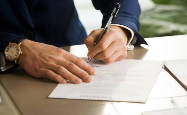Договор за строително-монтажни работи – какво трябва да съдържа