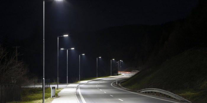 LED парково осветление – защо е по-добро от обикновеното