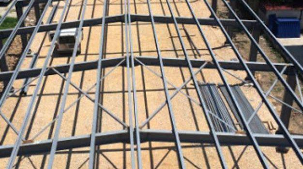 Метална конструкция – защо да я използваме