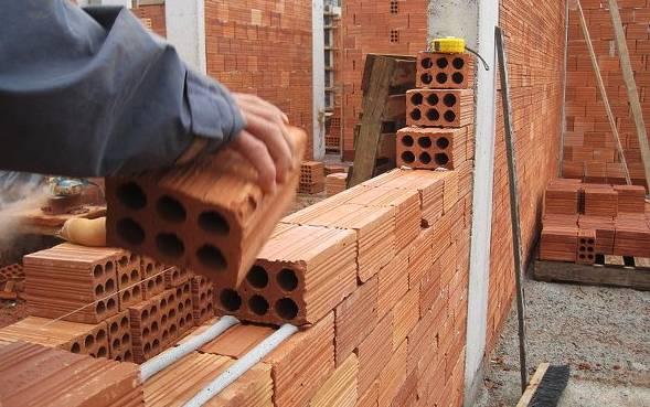 Качествена зидария в София – на кого да разчитаме