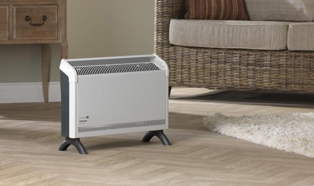 Кое е най-подходящото отопление за апартамент
